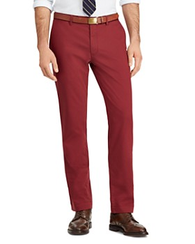9a8c2835815f23 Polo Ralph Lauren - Performance Stretch Straight Fit Chinos - 100%  Exclusive ...