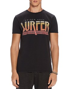 Scotch & Soda Surfer Graphic Tee - Bloomingdale's_0