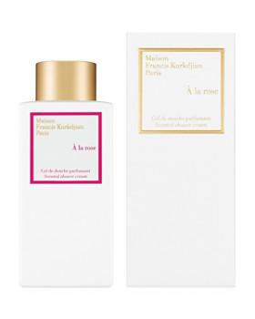 Maison Francis Kurkdjian - À la rose Scented Shower Cream