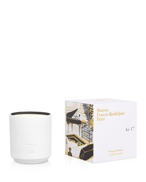 AU 17 SCENTED CANDLE