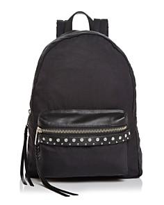 Rebecca Minkoff - Pippa Large Crystal Trim Backpack
