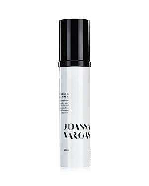 Joanna Vargas Skincare Vitamin C Face Wash