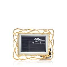 Michael Aram Wisteria Gold Convertible Frame - Bloomingdale's_0
