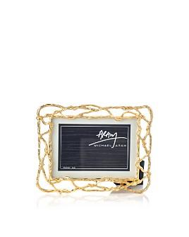 Michael Aram - Wisteria Gold Convertible Frame