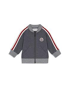 Moncler Boys' Flag-Stripe Cardigan - Baby - Bloomingdale's_0