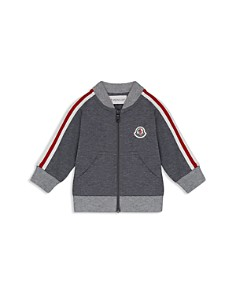 Moncler - Boys' Flag Stripe Cardigan - Baby