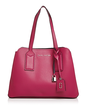 Marc Jacobs Leathers THE EDITOR LEATHER TOTE