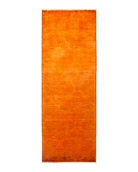 "Solo Rugs - Vibrance 38 Area Rug, 3' x 8'5"""