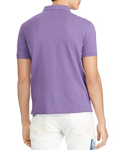 Polo Ralph Lauren - Polo Stretch Mesh Classic Fit Polo Shirt