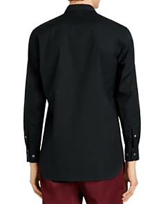 Burberry - William Regular Fit Sport Shirt