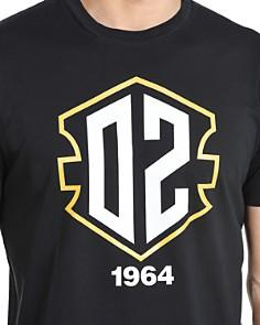 DSQUARED2 - 1964 Logo Graphic Tee