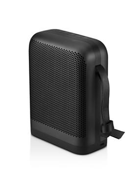 B&O PLAY by BANG & OLUFSEN - Beoplay P6 Black Wireless Speaker
