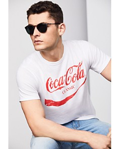 CHASER - Coca-Cola Graphic Tee - 100% Exclusive