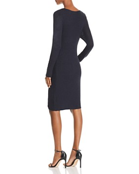 C/MEO Collective - Evolution Crossover Sweater Dress
