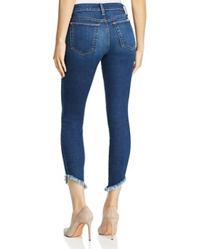 Joe's Jeans - Icon Ankle Skinny Jeans in Joni