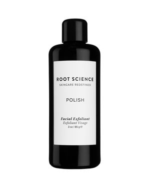 ROOT SCIENCE POLISH: SUPERFOOD FACIAL EXFOLIANT