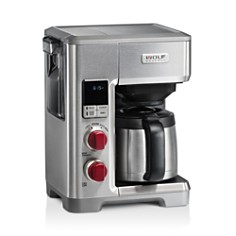 Wolf Gourmet - Automatic Drip 10-Cup Coffee Maker