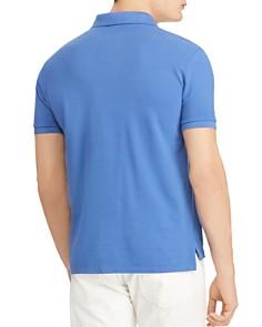 Polo Ralph Lauren - Polo Mesh Classic Fit Polo Shirt