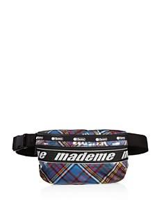 LeSportsac - x Made Me Plaid Belt Bag