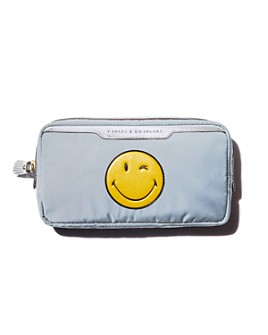 Anya Hindmarch - Cables & Chargers Travel Case