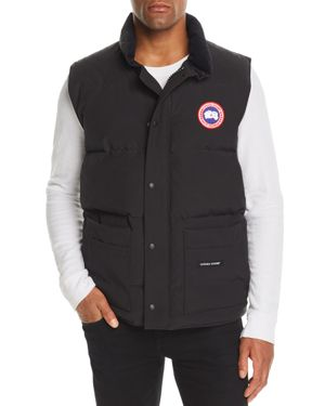 FREESTYLE DOWN VEST