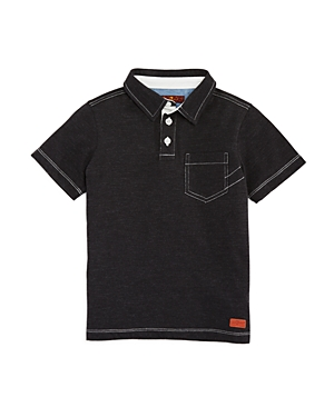 7 For All Mankind Boys Knit Polo  Little Kid