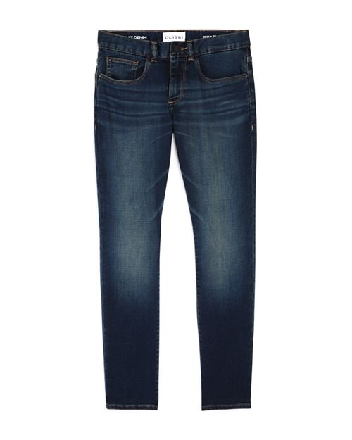 DL1961 - Boys' Brady Slim Skinny Jeans - Big Kid