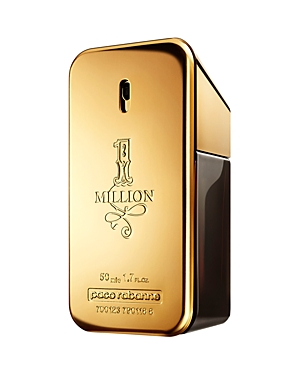Paco Rabanne 1 Million Eau de Toilette 1.7 oz.