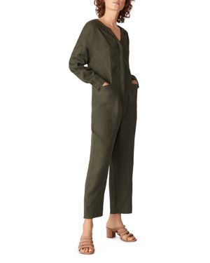JIRA RELAXED JUMPSUIT