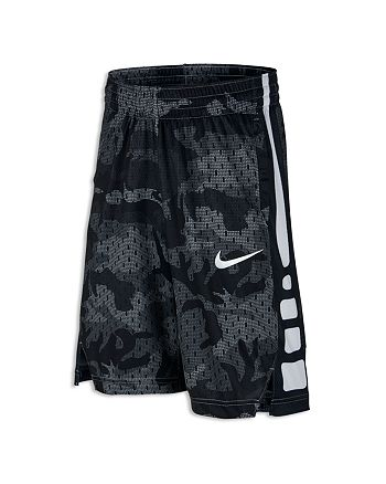 31fb111d5c89 Nike - Boys  Dri-Fit Elite Basketball Shorts - Big Kid