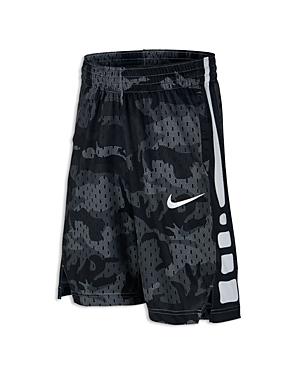Nike Boys DriFit Elite Basketball Shorts  Big Kid