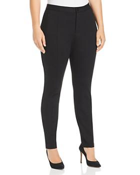 NYDJ Plus - Ponte Skinny Pants