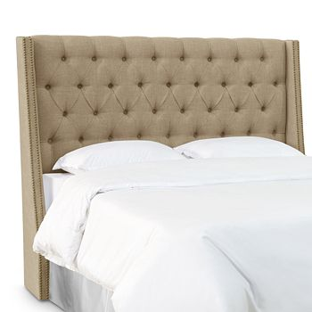 Cloth & Company - Lyle Twin Headboard - 100% Exclusive
