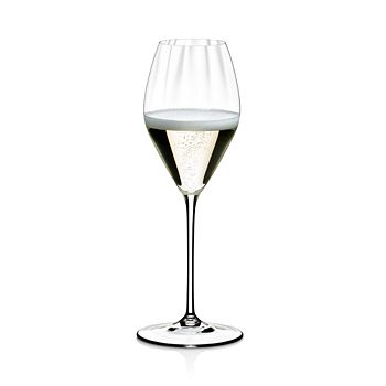 Riedel - Performance Champagne Glass, Set of 2