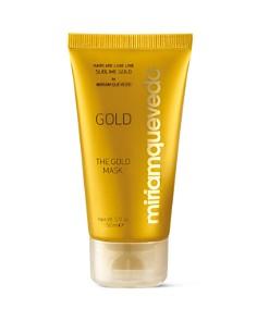 Miriam Quevedo - Sublime Gold The Gold Mask