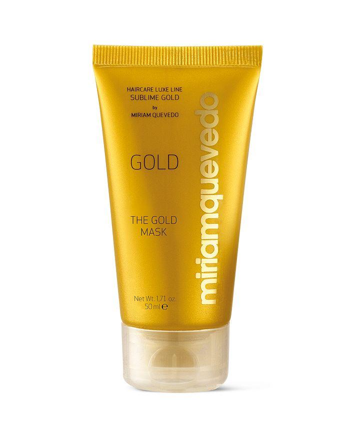 Miriam Quevedo - Sublime Gold The Gold Mask 1.7 oz.