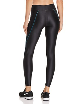 KORAL - Ethereal Piped Leggings