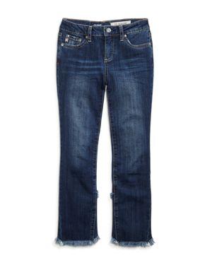 ag Adriano Goldschmied Kids Girls' The Jessa Tulip Ankle Skinny Jeans - Big Kid