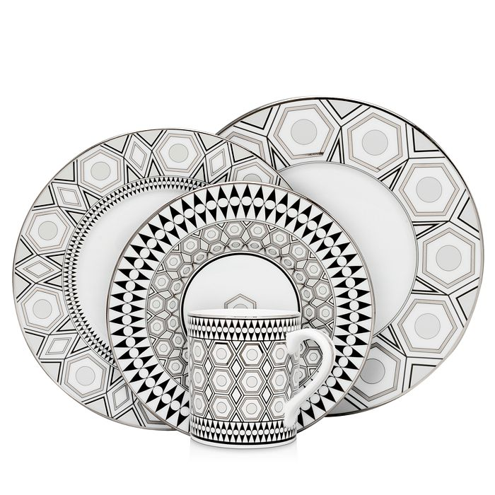 Haviland - Hollywood Dinnerware