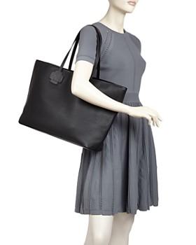 Celine Lefebure - Louise Medium Leather Shopper Tote - 100% Exclusive