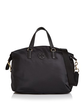 Tory Burch - Tilda Medium Slouchy Nylon Satchel