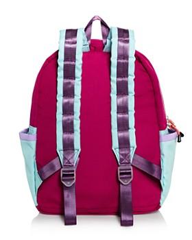 STATE - Kane Color-Block Backpack