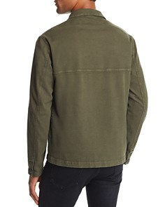 Barena - Baldo Shirt Jacket