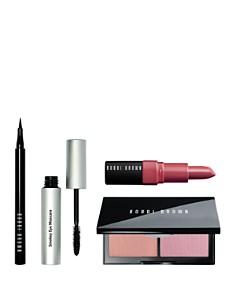 Bobbi Brown - Pretty Cool Eye, Cheek & Lip Kit ($133 value) - 100% Exclusive