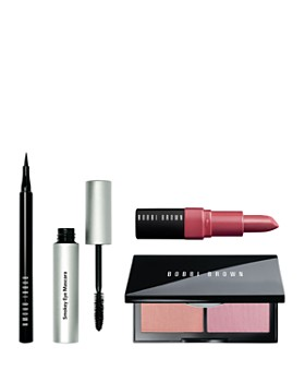 Bobbi Brown - Pretty Cool Eye, Cheek & Lip Kit ($133 value) - 100% Exclusive