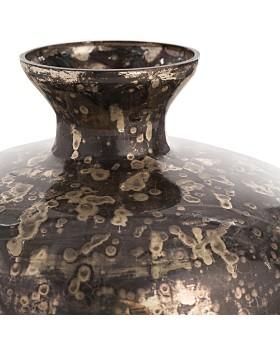Arteriors - Marbled Glass Vase