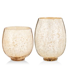 Illume Vanilla Twilight Crackle Glass Candles - Bloomingdale's_0