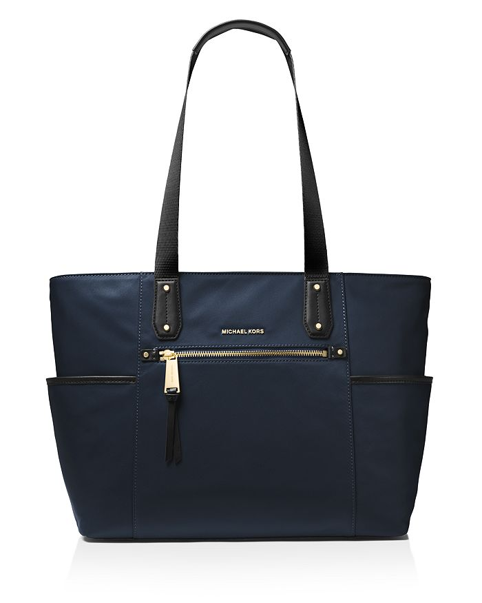 07809b1693d3 MICHAEL Michael Kors Polly Large Nylon Tote | Bloomingdale's