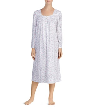 Eileen West - Long-Sleeve Ballet Nightgown