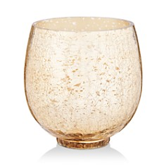 Illume Vanilla Twilight Small Crackle Glass Candle - Bloomingdale's_0